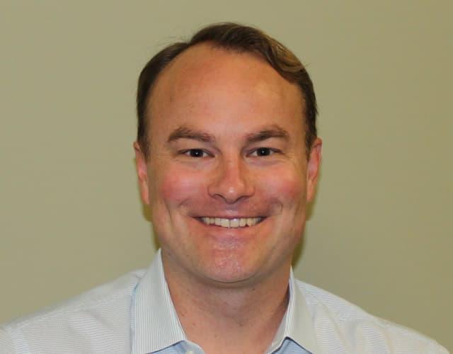 Dr. Robert Yeilding Picture